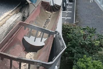 雨樋修理について