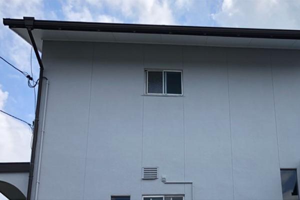 外壁塗装 玉野市 M様