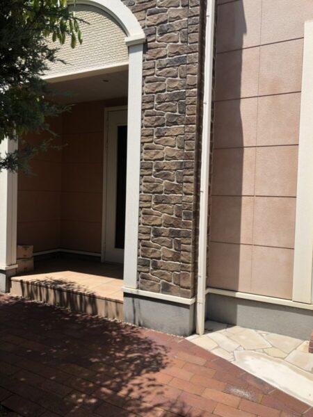 岡山県 玉野市 H邸様 外壁塗装 無料見積もり