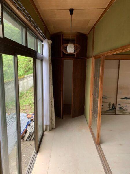 岡山県 玉野市 外壁 室内 リフォーム N様邸