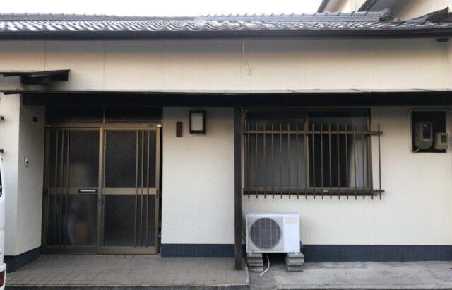 岡山県 玉野市 外壁塗装 O様邸