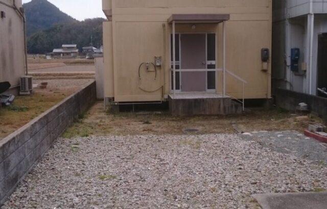 岡山県 玉野市 外壁塗装 I様邸