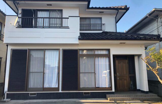 岡山県 玉野市 外壁塗装 N様邸